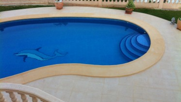 Reformas e impermeabilización piscinas